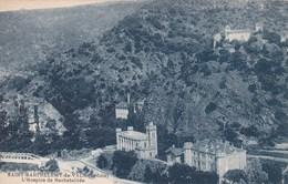 SAINT BARTHELEMY DE VALS L'HOSPICE DE ROCHETAILLEE  (dil292) - France