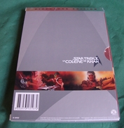 Dvd Zone 2 Star Trek II : La Colère De Khan (1982) Director's Cut Star Trek II: The Wrath Of Khan Vf+Vostfr - Sciences-Fictions Et Fantaisie