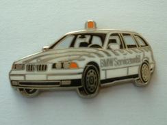 PIN´S BMW SERVICEMOBIL - BMW