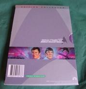 Dvd Zone 2 Star Trek IV : Retour Sur Terre (1986) Édition Collector Star Trek IV: The Voyage Home Vf+Vostfr - Sciences-Fictions Et Fantaisie