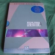 Dvd Zone 2 Star Trek : Générations (1994) Édition Spéciale Star Trek: Generations Vf+Vostfr - Sciences-Fictions Et Fantaisie