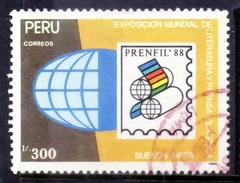 PERÚ-Mi. 1426-PER-8494 - Peru