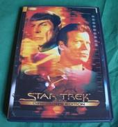Dvd Zone 2 Star Trek : Le Film (1979) Director's Cut Star Trek: The Motion Picture Vf+Vostfr - Sciences-Fictions Et Fantaisie