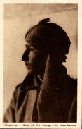 ASIE _ Camp De Prisonniers De Münster Im Willis (Suisse) 1916 - Hindou Mahométan - Oman