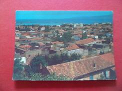 Jijel  Carte Postale Dos Divisé Office Algérien Du Tourisme   Vue Générale écrite  Avec Le N° 639  TB - Algérie