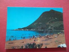 Jijel  Carte Postale Dos Divisé Office Algérien Du Tourisme N° 2037 Corniche Jijélienne La Plage Très Animée  écrite  TB - Algérie