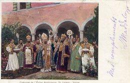 ARMENIE(VENISE) - Arménie