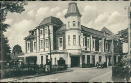 AK Gronau, Hotel Zum Engel, Um 1950 (3897) - Gronau
