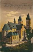 AK Gronau, Kath. Kirche, O 1920 (3896) - Gronau