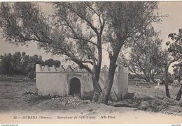G , Cp , MAROC , OUJDA , Marabout De Sidi-Aïssa - Marruecos