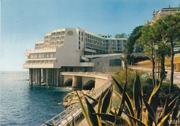 LE LOEWS HOTEL /MONACO MONTE CARLO (dil78) - Hotels & Restaurants