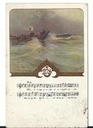 """Russia Soccorso In Mare """"Croce Rossa """"Perfetta NV - Russia"""
