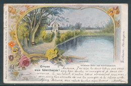 Gruss Aus Weilheim - Weilheim
