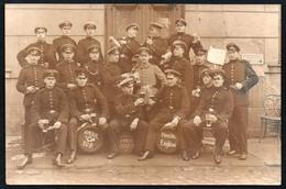 A2579 - Alte Foto Ansichtskarte - 1. WK WW - Soldaten - Uniform - 108 - War 1914-18