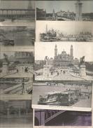 Cp , 75 , PARIS , PONT DE PARIS , Lot De 30 Cpa Des PONTS DE PARIS - Postcards