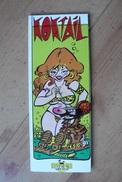 Koktail - Mini Album BD De 1984 (Gégé, Dupuy, Lefred, ...) - Bikini Editions - Rare - Livres, BD, Revues