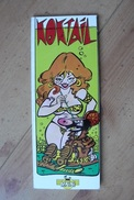 Koktail - Mini Album BD De 1984 (Gégé, Dupuy, Lefred, ...) - Bikini Editions - Rare - Books, Magazines, Comics