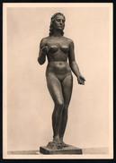 A2612 - Alte Foto Ansichtskarte - Haus Der Deutschen Kunst - Paul Scheurle - Gäa - Hoffmann - Sculptures