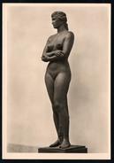 A2613 - Alte Foto Ansichtskarte - Haus Der Deutschen Kunst - Ernst Reiß Schmidt - Olympia - Hoffmann - Sculptures