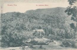 Asie - Sri-Lanka Ceylon - Nuwara Eliya - St. Andrews Hotel - Sri Lanka (Ceylon)