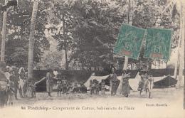 Asie - Inde - Pondichery - Campement Des Bohémiens Corvas - Inde
