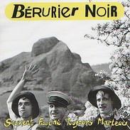 BERURIER NOIR - Souvent Fauché Toujours Marteau - CD - BONDAGE - Punk