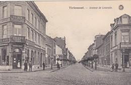 Tienen - Avenue De Louvain - Tienen