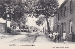 Muysen -Leuvense Steenweg - Malines