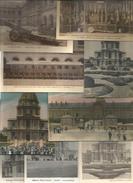 Cp , 75 , PARIS , LES INVALIDES Et  MUSEE DE L'ARMEE , Lot De 26 CARTES POSTALES - Postcards