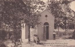 Bierbeek - Lovenjoel - Kapel Van De H ; Ermelinde Ter Donk - Bierbeek