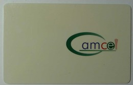 GAMBIA - GSM Top Up - Camcel - D2 - Used