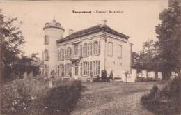 Bekkevoort - Kasteel Berkenhof - Bekkevoort