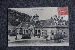 LUXEUIL - L'Etablissement - Luxeuil Les Bains