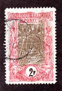 Congo N°40 Oblitéré TB Cote 40 Euros !!! - Used Stamps