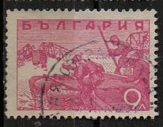 PIA - BULGARIA  : 1946 : Guerra E Patria - (Yv 482) - Used Stamps