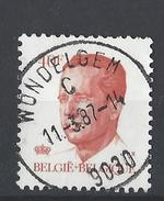 Nr 2136 Centraal Gestempeld - België