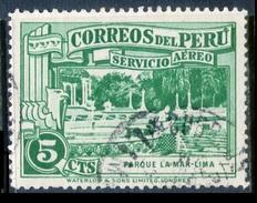 PERÚ-Yv. A 16-PER-8497 - Peru