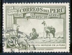 PERÚ-Yv. A 36-PER-8502 - Peru