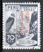PERÚ-Yv. A 76-PER-8508 - Pérou