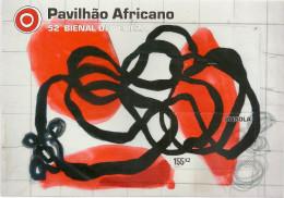 ANGOLA 2007 Bienale Venice - Angola