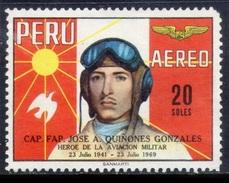 PERÚ-Yv. A 244-PER-8557 - Peru