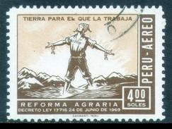 PERÚ-Yv. A 248-PER-8559 - Peru