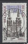 Nr 1685 Centraal Gestempeld - Belgique