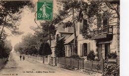 La Baule.. Animée Avenue Pierre Percée - La Baule-Escoublac