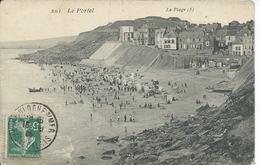 Le Portel  - La Plage - Le Portel