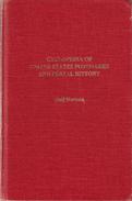 Del Norona - USA - Encyclopédie Des Marques Postales Et De L'histoire Postale Des Etats-Unis - Verenigde Staten