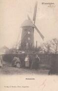 Wommelghem Wommelgem Molenzicht Moulin Mill - Wommelgem