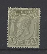 Nr 47 * - 1869-1883 Leopold II