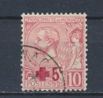 Monaco 1914 Mi: 26 Yt: 26 (Gebr/used/obl/o)(2042) - Monaco