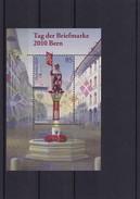 2010  .Blockausgabe Tag Der Briefmarke 2010.  Mi: 46** - Blocs & Feuillets